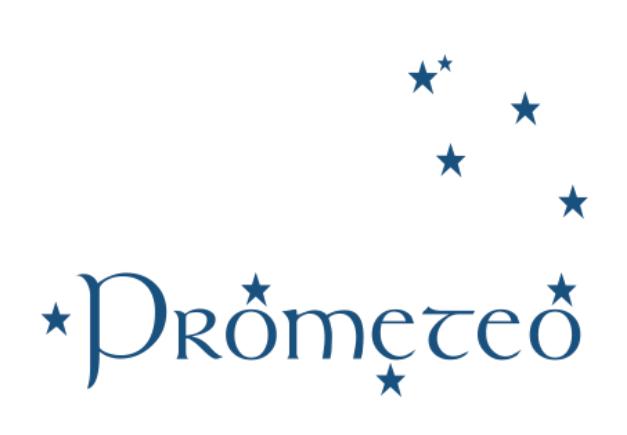 logo Prometeo